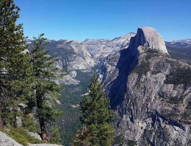 JEFF OLSON: Photo Gallery — Yosemite National Park